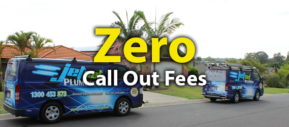 Zero Call Out Fees